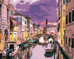 Floden i Venedig