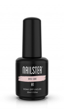 Nailster Gel Base Coat