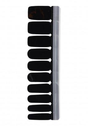 Nail Strip Black