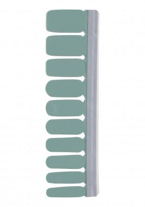 Nail Strip Greenish