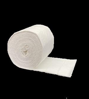 Fnugfri pads (500 stk)