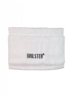 Nailster håndklæde