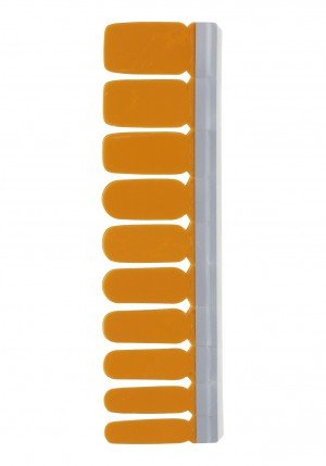Nail Strip Orange