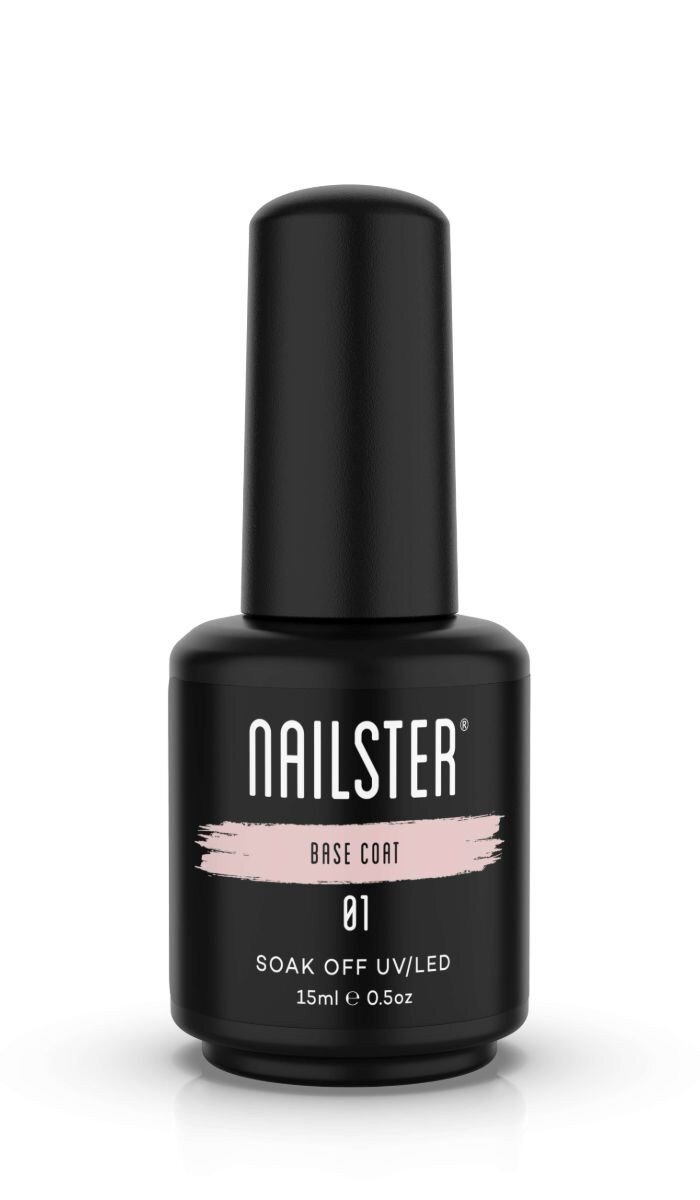Nailster Gel Base Coat