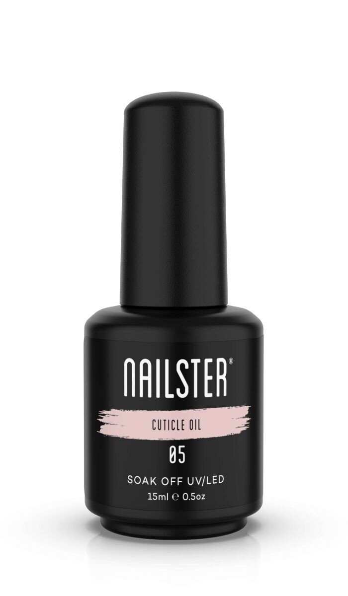Nailster Cuticle Oil