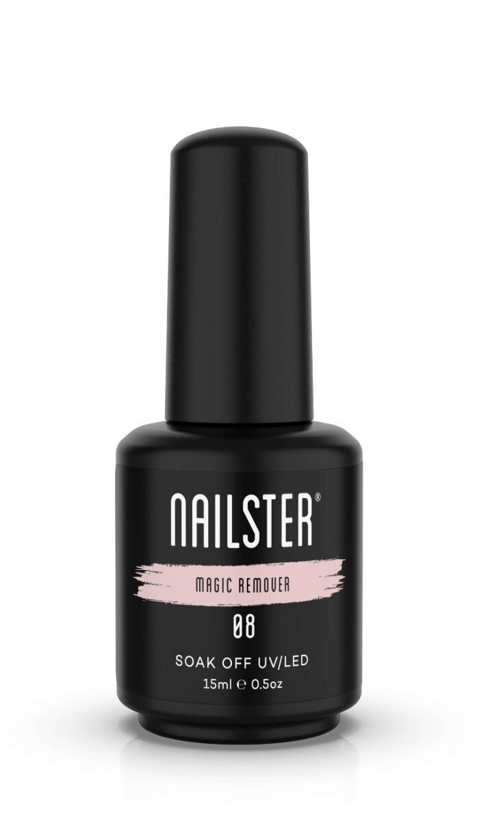 Nailster Magic Remover