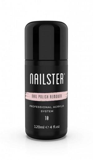 Nailster Nagellacksborttagare