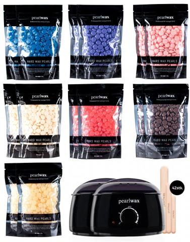 Pearlwax venindepakken